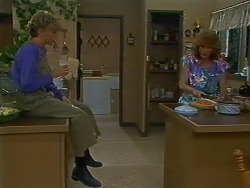 Charlene Mitchell, Madge Bishop in Neighbours Episode 0705
