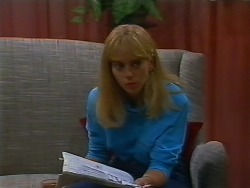 Jane Harris in Neighbours Episode 0706
