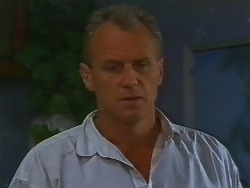 Jim Robinson in Neighbours Episode 0706