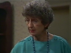 Nell Mangel in Neighbours Episode 0709