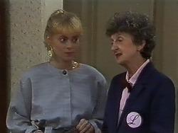 Jane Harris, Nell Mangel in Neighbours Episode 0709