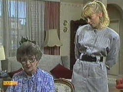 Nell Mangel, Jane Harris in Neighbours Episode 0711