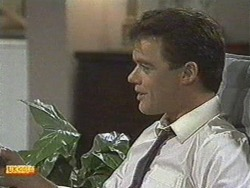 Paul Robinson in Neighbours Episode 0711