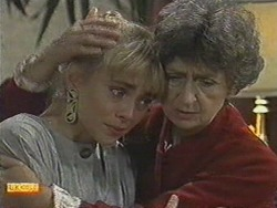 Jane Harris, Nell Mangel in Neighbours Episode 0711