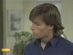 Mike Young in Neighbours Episode 0711
