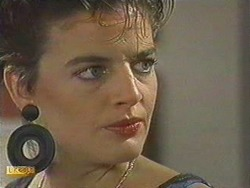 Gail Robinson in Neighbours Episode 0711