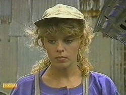 Charlene Robinson in Neighbours Episode 0712