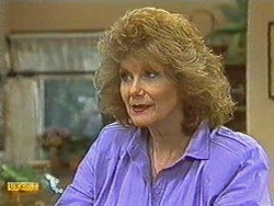 Madge Ramsay in Neighbours Episode 0712