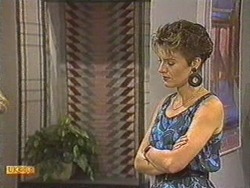 Gail Robinson in Neighbours Episode 0712