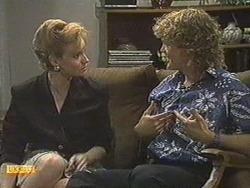 Sally Wells, Henry Ramsay in Neighbours Episode 0713