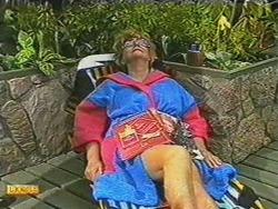 Gloria Lewis in Neighbours Episode 0713
