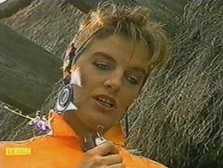 Gail Robinson in Neighbours Episode 0713
