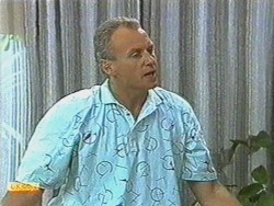 Jim Robinson in Neighbours Episode 0713