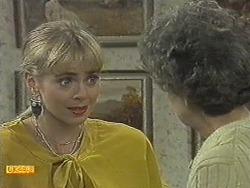 Jane Harris, Nell Mangel in Neighbours Episode 0715
