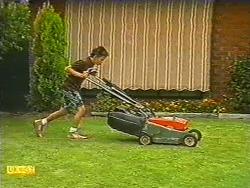 Todd Landers in Neighbours Episode 0715