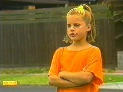 Katie Landers in Neighbours Episode 0715