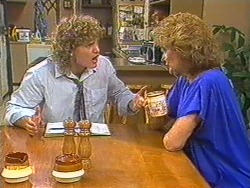 Henry Ramsay, Madge Bishop in Neighbours Episode 0715