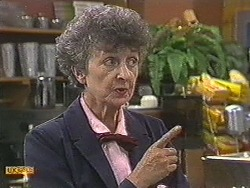 Nell Mangel in Neighbours Episode 0716
