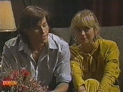 Mike Young, Jane Harris in Neighbours Episode 0717