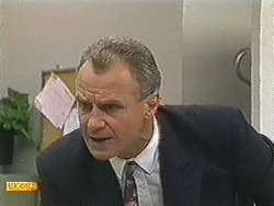Jim Robinson in Neighbours Episode 0719