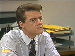 Paul Robinson in Neighbours Episode 0720