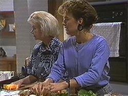 Helen Daniels, Gail Robinson in Neighbours Episode 0720