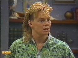 Scott Robinson in Neighbours Episode 0720