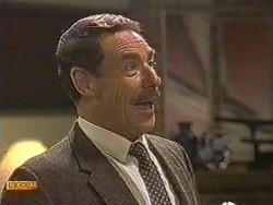 Malcolm Clarke in Neighbours Episode 0720