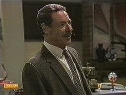 Malcolm Clarke in Neighbours Episode 0721
