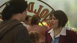 Noah Parkin, Sophie Ramsay in Neighbours Episode 6296