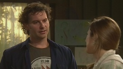 Lucas Fitzgerald, Sonya Mitchell in Neighbours Episode 6296
