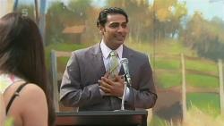 Ajay Kapoor in Neighbours Episode 6296