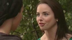 Noah Parkin, Kate Ramsay in Neighbours Episode 6296