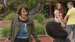Sophie Ramsay, Noah Parkin in Neighbours Episode 6297