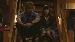 Andrew Robinson, Summer Hoyland in Neighbours Episode 6298