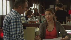 Karl Kennedy, Jade Mitchell in Neighbours Episode 6299