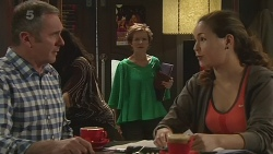 Karl Kennedy, Susan Kennedy, Jade Mitchell in Neighbours Episode 6299