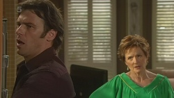Malcolm Kennedy, Susan Kennedy in Neighbours Episode 6299