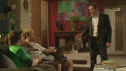 Callum Jones, Dane Canning, Toadie Rebecchi in Neighbours Episode 6299