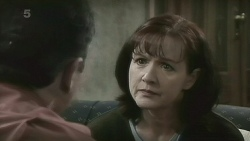 Karl Kennedy, Susan Kennedy in Neighbours Episode 6299