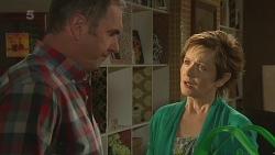 Karl Kennedy, Susan Kennedy in Neighbours Episode 6300
