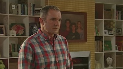 Karl Kennedy in Neighbours Episode 6300