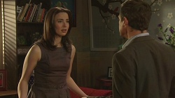 Kate Ramsay, Paul Robinson in Neighbours Episode 6301