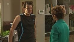 Malcolm Kennedy, Susan Kennedy in Neighbours Episode 6301