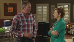 Karl Kennedy, Susan Kennedy in Neighbours Episode 6301