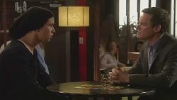 Noah Parkin, Paul Robinson in Neighbours Episode 6301