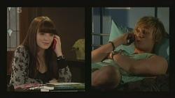 Summer Hoyland, Andrew Robinson in Neighbours Episode 6302
