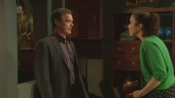 Paul Robinson, Kate Ramsay in Neighbours Episode 6302