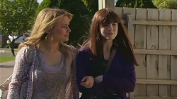 Natasha Williams, Summer Hoyland in Neighbours Episode 6303