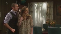 Toadie Rebecchi, Sonya Mitchell in Neighbours Episode 6303